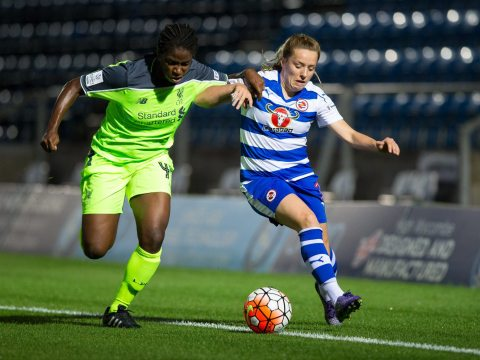 3 Things To Expect From Liverpool Ladies FC vs Reading FC Women