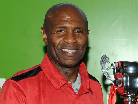 Watch some great Luther Blissett goals for Watford FC and Italian giants AC Milan