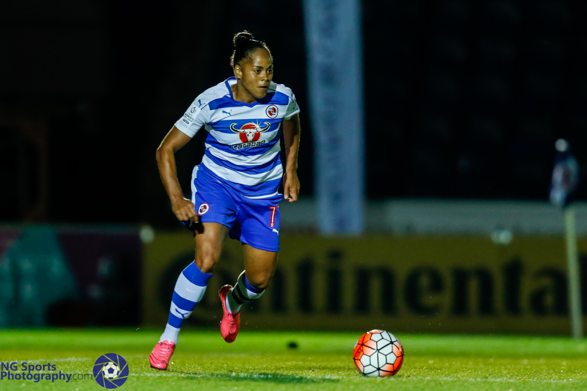 Three things to expect from Reading FC Women vs Chelsea Ladies