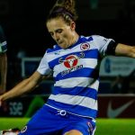 Lauren Bruton signs 'longest ever' Reading Women FC contract
