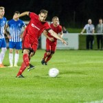 Binfield FC 2 Thatcham Town 1: Ferdinand double for Moles