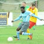 AFC Aldermaston face Woodley United plus Division 1 preview
