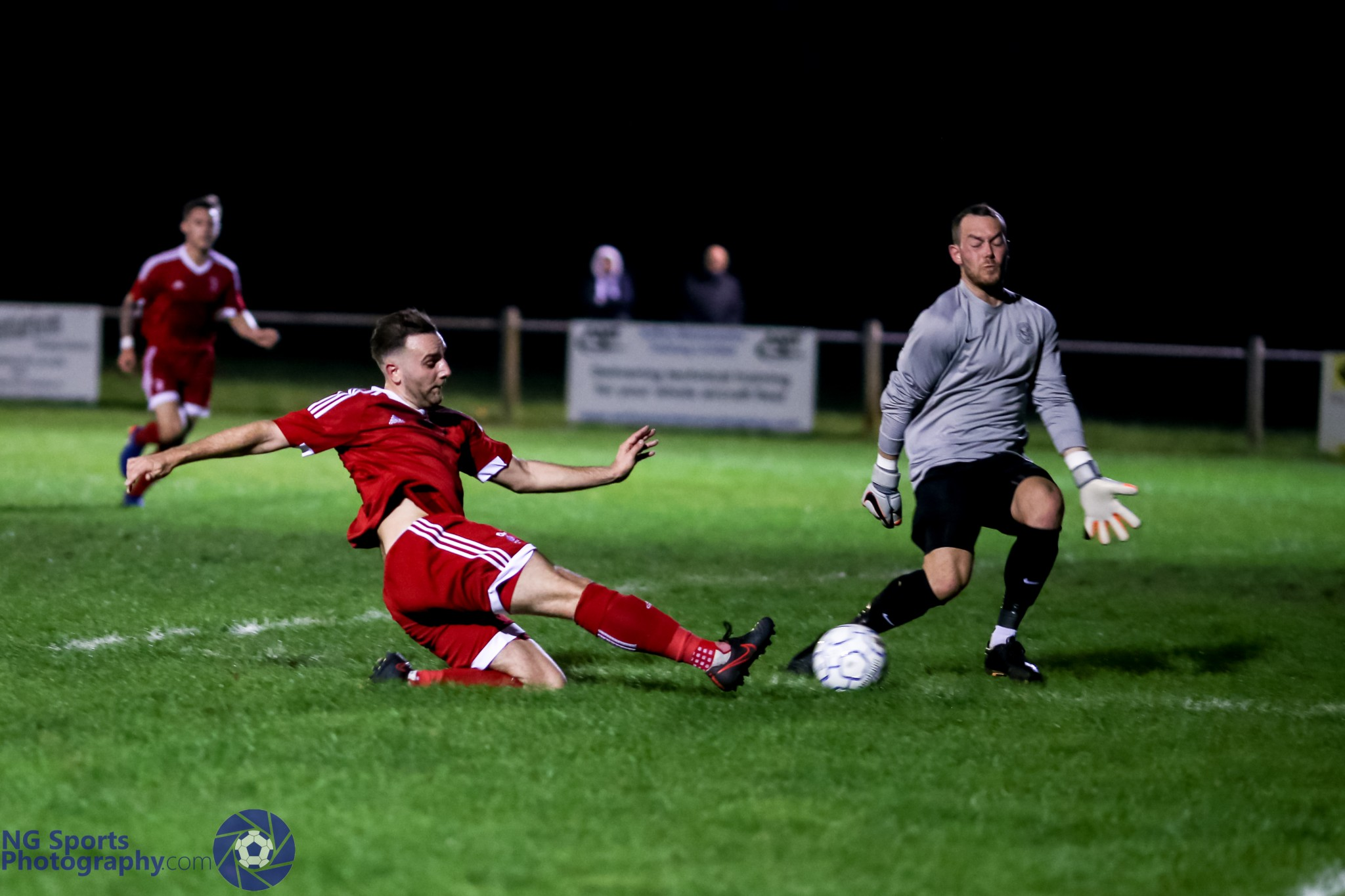 Bracknell Town continue Thatcham dominance in Berks & Bucks County Cup