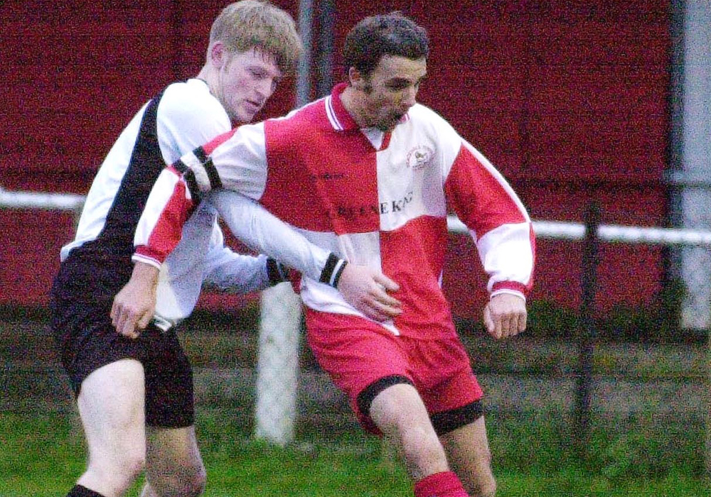 Ascot United FC add experienced duo to Hellenic League squad