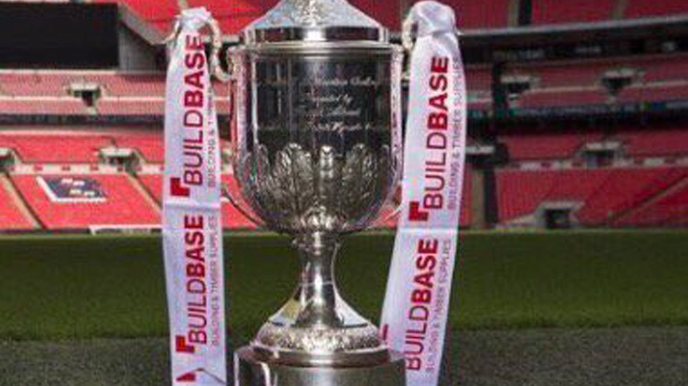 The FA Vase Second Qualifying Round draw for Berkshire