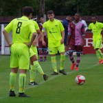 Suburban Football League announce cup draw for Reserve teams