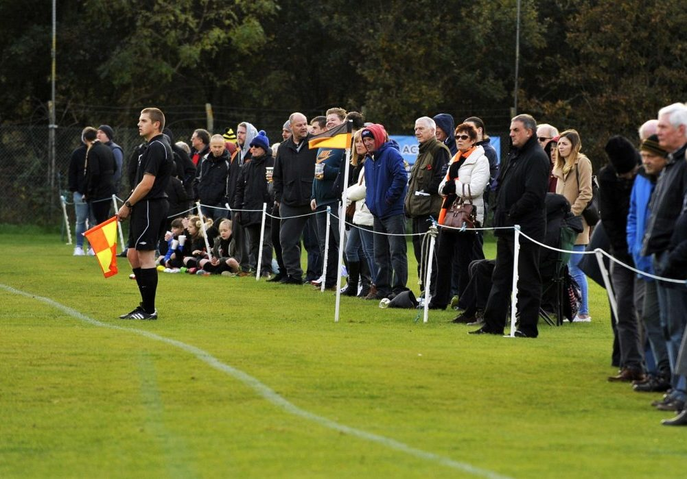 Wokingham & Emmbrook planning 2019/20 Lowther Road homecoming