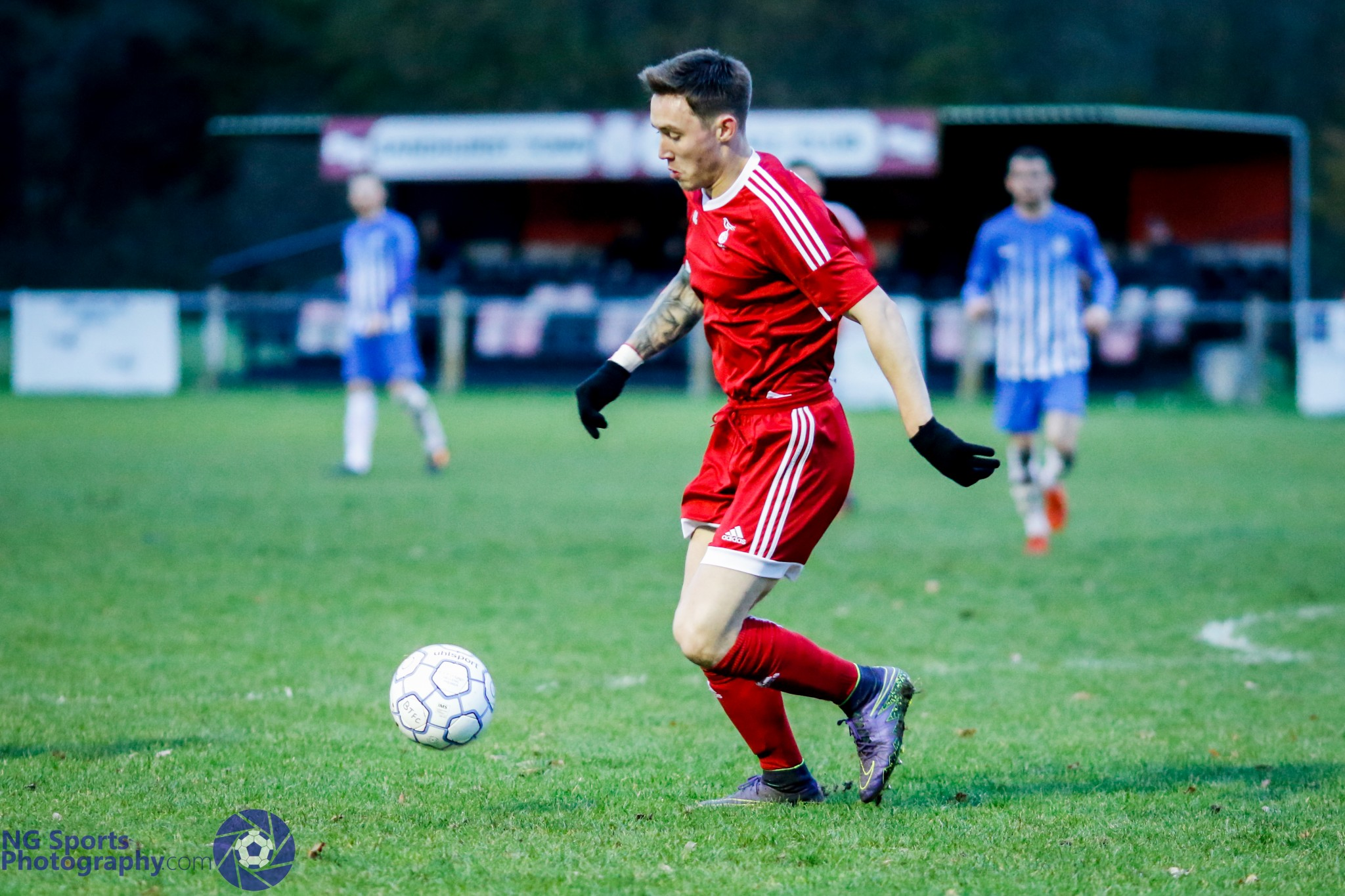 Report: Tremendous fightback by Bracknell Town to defeat leaders Thatcham Town