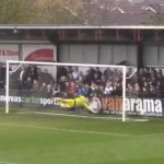 Watch: Harry Pritchard's goal for Maidenhead United will leave you speechless