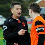 Mark Ashwell remembers the famous Wokingham Town vs Cardiff City FA Cup tie