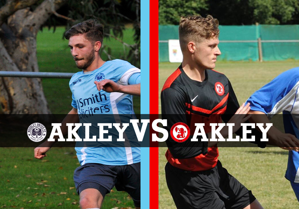 #oakleyvoakley: The big quiz ahead of Woodley United vs Sandhurst Town