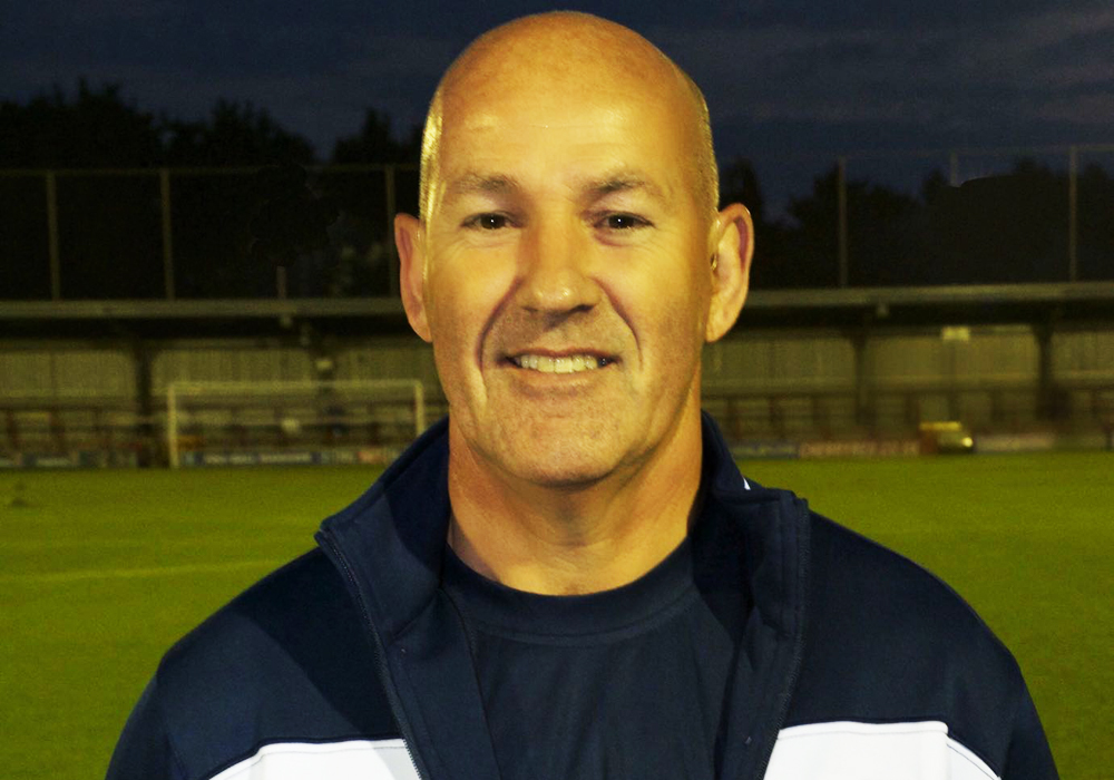 Bracknell Town FC appoint new ladies club manager
