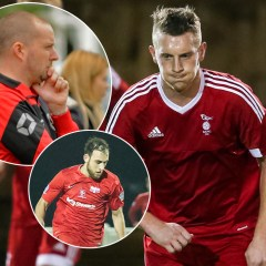 Stars of 2016 – Dudley's picks include two forwards and an atomic manager