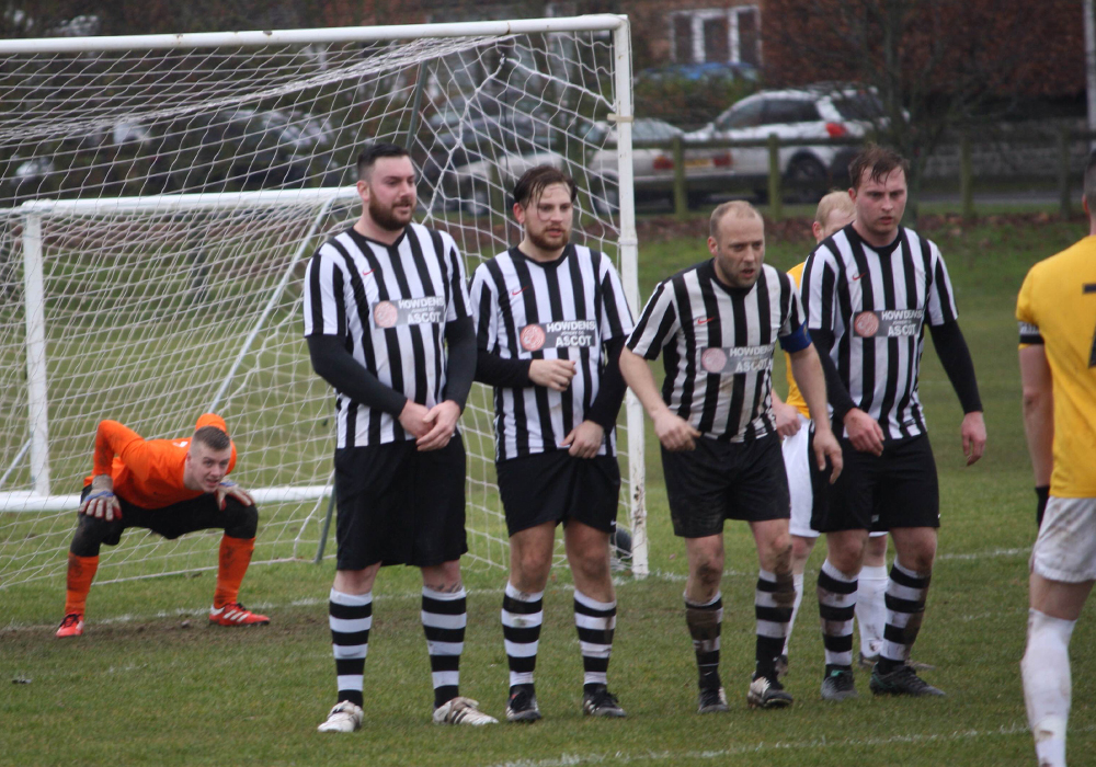 Bracknell Sunday League: FC Fernhill through, Winkfield out in County Cup thriller