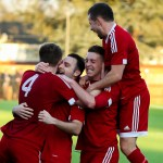 Report:Bracknell Town and Flackwell Heath share the spoils in Hellenic Premier