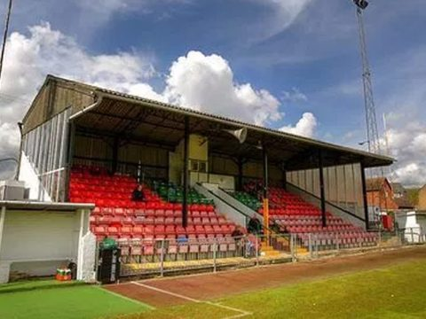 Hellenic League Windsor announce new manager