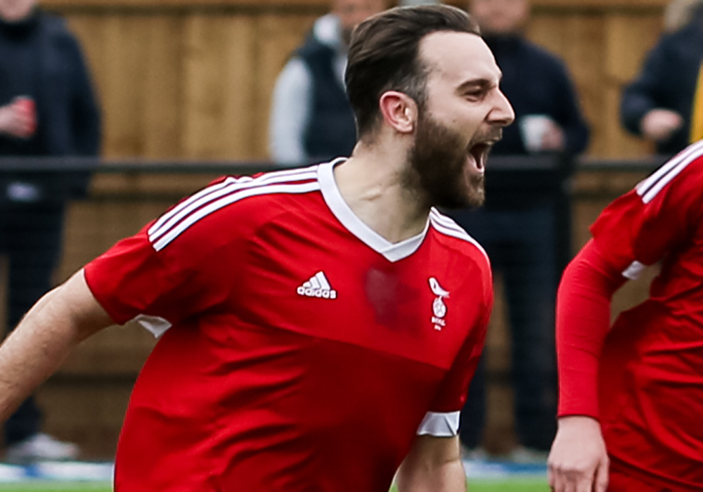 Friendlies: Bracknell Town beaten by Southern League opposition and Binfield lose on the road