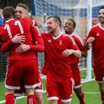 Bracknell Town are title favourites according to public vote