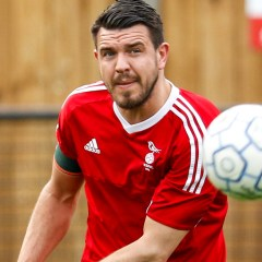 Win our 13 games we win the Hellenic League says new Bracknell Town FC manager
