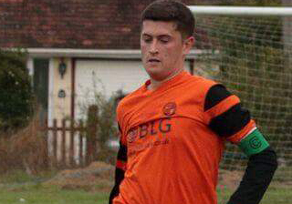 Jack Herridge says managing Wokingham & Emmbrook was 'a privilege'