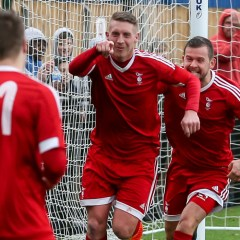 TJ Bohane on how he ended up at Bracknell Town and the tough decision he had to make