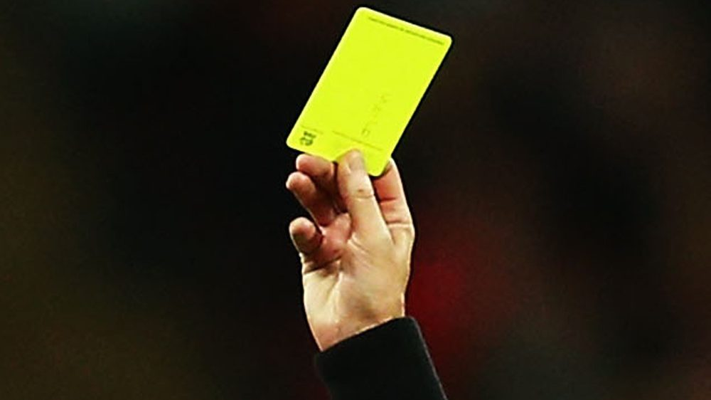 Bracknell Sunday League looking for new referees to join competition