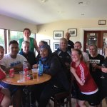 New Binfield Ladies club running open summer football sessions