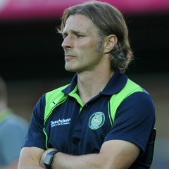 Ex Bracknell Sunday League player now one of EFL's longest serving managers