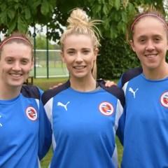 Reading Women make triple Notts County swoop