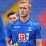 Sam Barratt plays 90 minutes for Crystal Palace under 23s