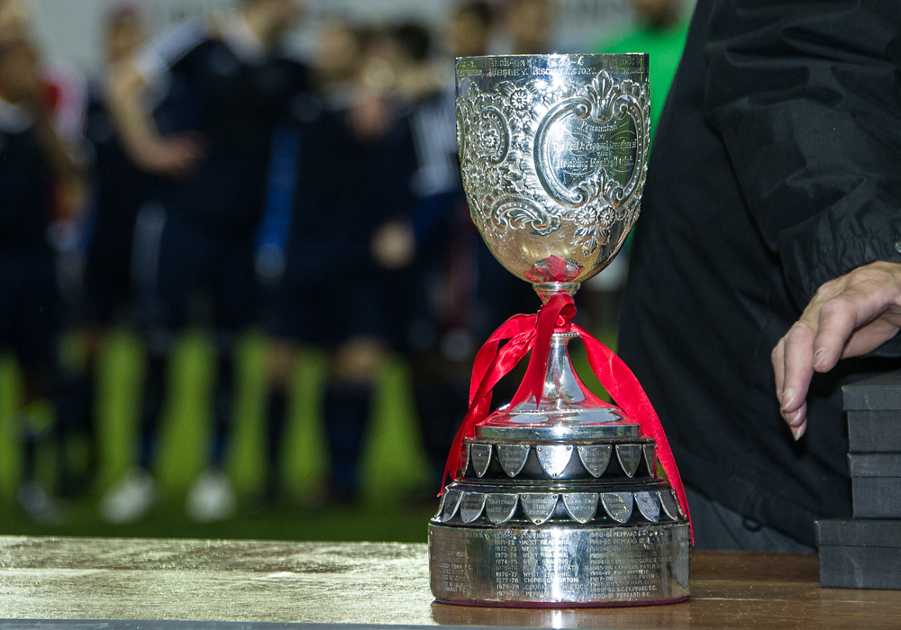 The 2018/19 Reading Senior Cup First and Second Round draws