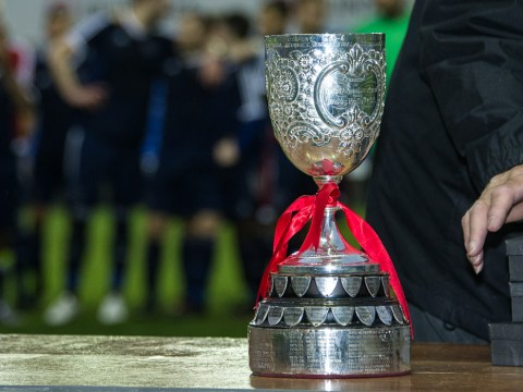 The Reading Senior Cup draw is out and there are some familiar names missing