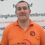 'I'm recharged, delighted and keen to get back involved' – new Wokingham manager Dan Bateman