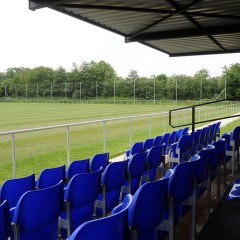 Eversley & California appoint new first team manager