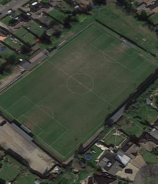 Guide to Flackwell Heath FC and Wilks Park