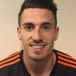 Tom Mahoney the latest addition at AFC Aldermaston