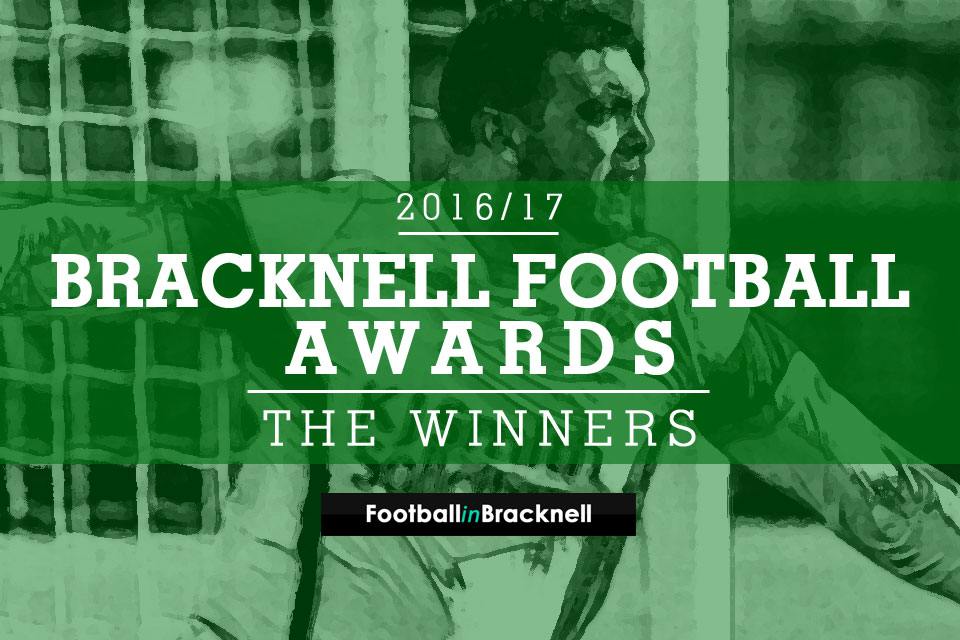 Bracknell Football Awards: Manager of the Season