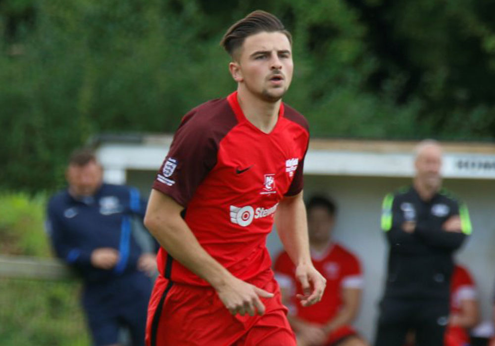 Results: Josh Howell the FA Cup hero for Binfield FC but Bracknell Town are out