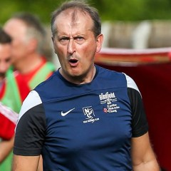 Binfield FC and Bracknell Town bosses have their say following B3018 derby