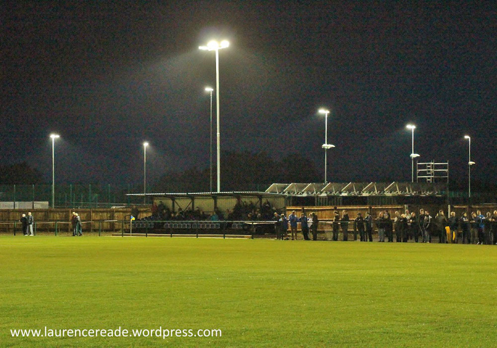 Guide to Royal Wootton Bassett Town FC and the Gerard Buxton Sports Ground