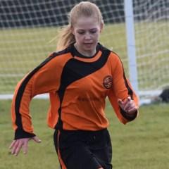 Lauren Evans stars as Wokingham & Emmbrook win first ever home fixture