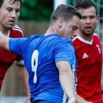 Shane Cooper-Clark ends Bracknell Town's unbeaten start, Ascot United in eight goal thriller