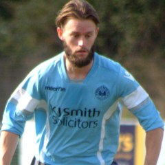 Ian Davies signs for Binfield and ALL the Hellenic League transfers 7/9/2017 to 14/9/2017