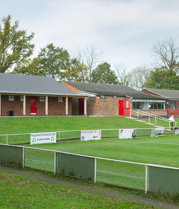Guide to Binfield FC and Hill Farm Lane