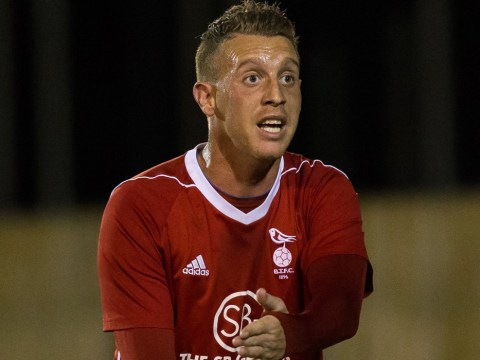 TJ Bohane back with a bang for Bracknell Town and Windsor hit four at Abingdon
