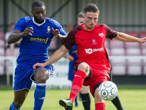 Weekend: Binfield's opening day and a promotion clash for Bracknell Town at Larges Lane