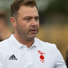 FA Vase managers interviewed on BBC Radio Berkshire