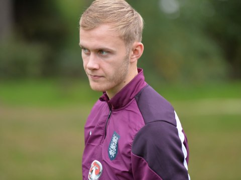 Sam Barratt included in 16 man England C squad