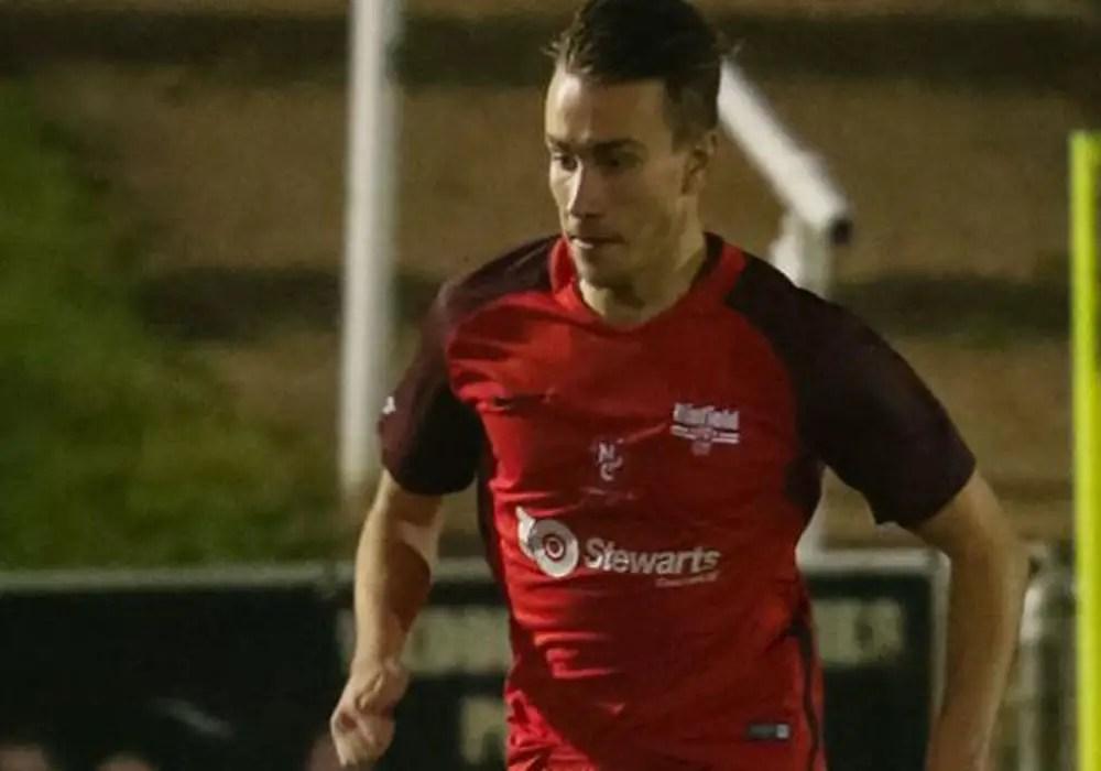 Binfield FC beaten in Hellenic League Challenge Cup Quarter Finals