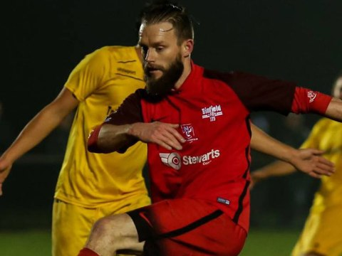 Weekend: Ian Davies chasing 150th goal as Binfield head to league leaders